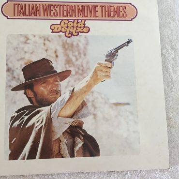 Various – Italian Western Movie Themes, 2x Japan Press Vinyl LP, RCA – RCA-8005-6, 1971, no OBI