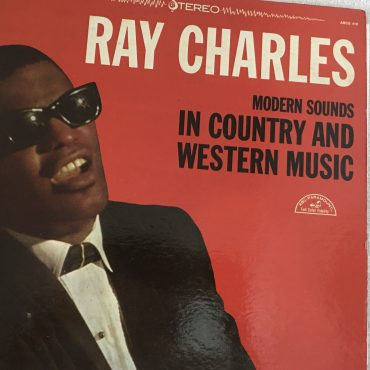 Ray Charles – Modern Sounds In Country And Western Music, Vinyl LP, ABC-Paramount – ABCS-410, 1962, USA