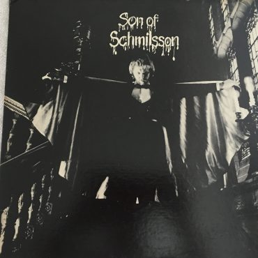 Nilsson – Son Of Schmilsson, Vinyl LP, RCA Victor – LSP-4717, 1922, USA