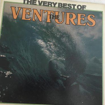Ventures – The Very Best Of The Ventures, Vinyl LP, Liberty – LN-10122, 1981, USA