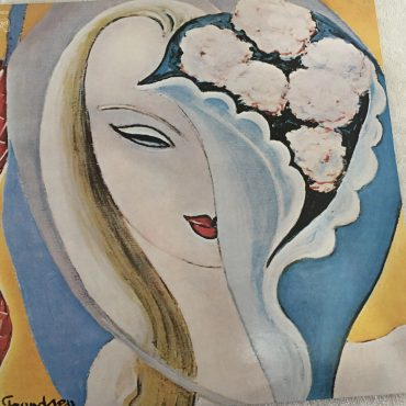 Derek And The Dominos, Layla And Other Assorted Love Songs, Japan Press 2 x Vinyl LP,  RSO ‎– MWU 9703/4, 1979, Gatefold, no OBI