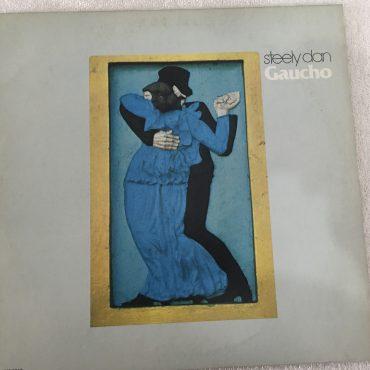 Steely Dan – Gaucho, Japan Press Vinyl LP, MCA Records – VIM-6243, 1980, no OBI and insert