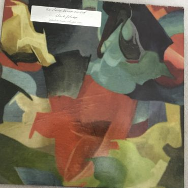 Olivia Tremor Control ‎– Black Foliage: Animation Music Volume 1, 2x Vinyl LP, The Blue Rose Record Company ‎– BRRC1005781, 1999, UK