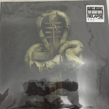 Nile – In Their Darkened Shrines, 2x Vinyl LP, Relapse Records – RR 6542-1, 2002, USA