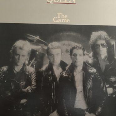 Queen – The Game, Vinyl LP, AR Pressing, Elektra – 5E-513, 1980, USA