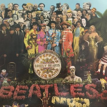Beatles – Sgt. Pepper's Lonely Hearts Club Band, Mono Vinyl LP, Apple Records – 5099963380514, 2014, Europe
