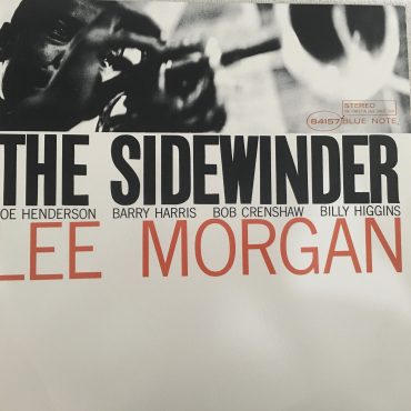 Lee Morgan – The Sidewinder, Vinyl LP, DMM Mastering, Blue Note – BST 84157, 1985, Canada xx