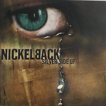 Nickelback – Silver Side Up, Vinyl LP, Simply Vinyl – S160001, 2003, Holland